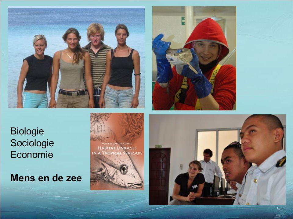 INHOUD (optioneel!) -Intro: zee is spannend -Jullie vragen -Hoe werkt de (Noord)zee -De diepzee -Mens en zee -Les-idee: Samen vissen.
