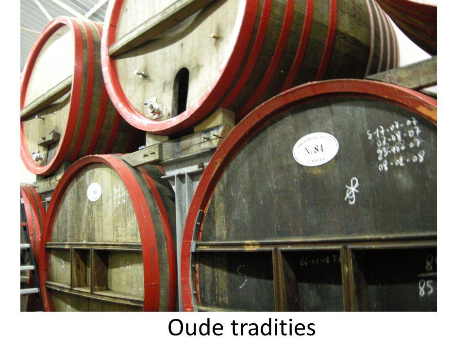 Oude tradities