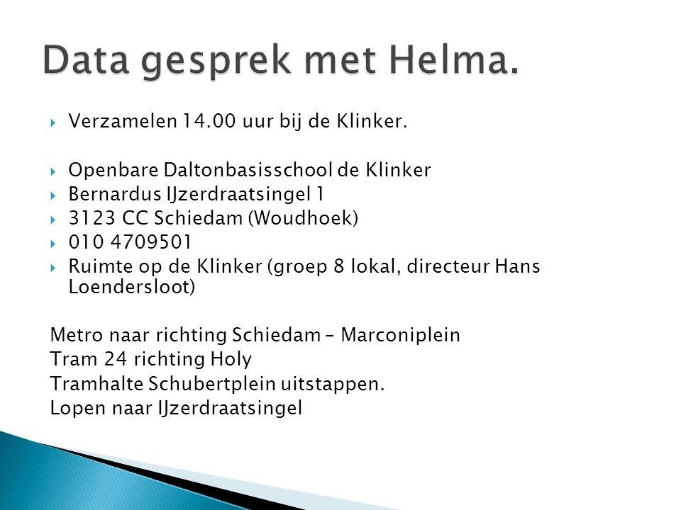 Klinker: Fransien Dröge, tsoklinker@komkids.info, 06-49752630.