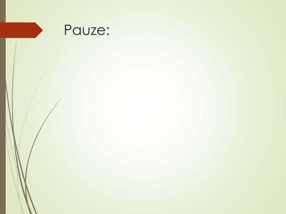 Pauze: