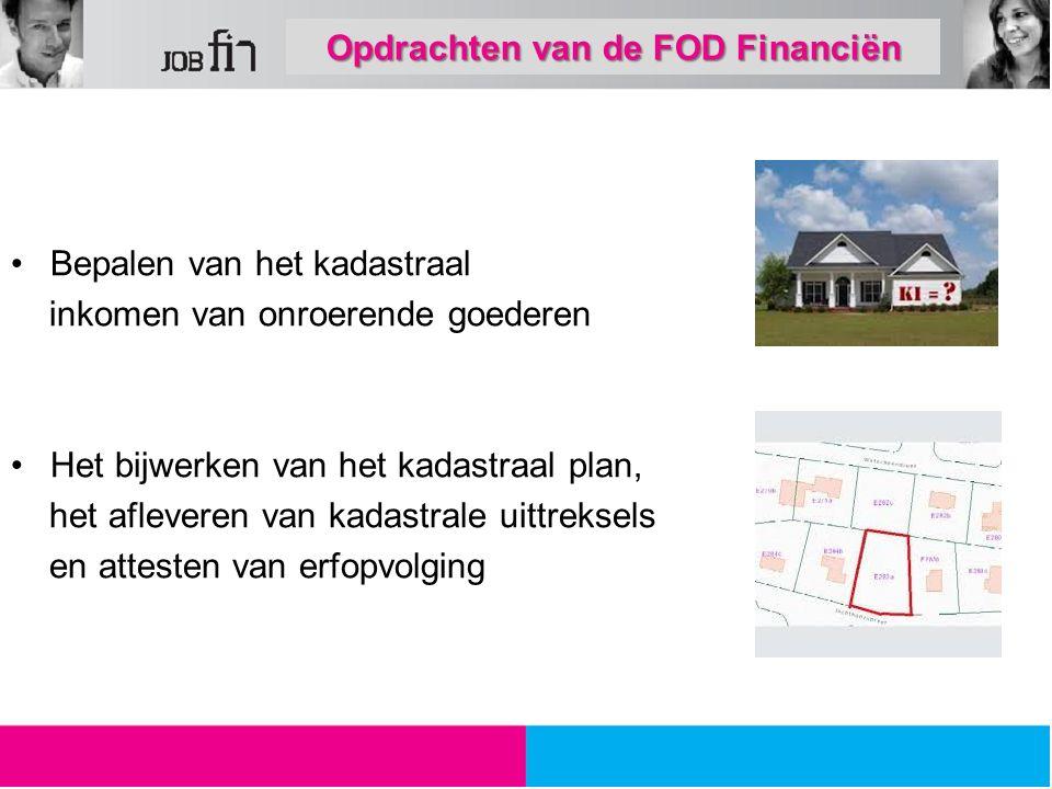 Een afwezigheid wegens ziekte wordt bij de FOD Financiën steeds geregistreerd via een inbelsysteem.