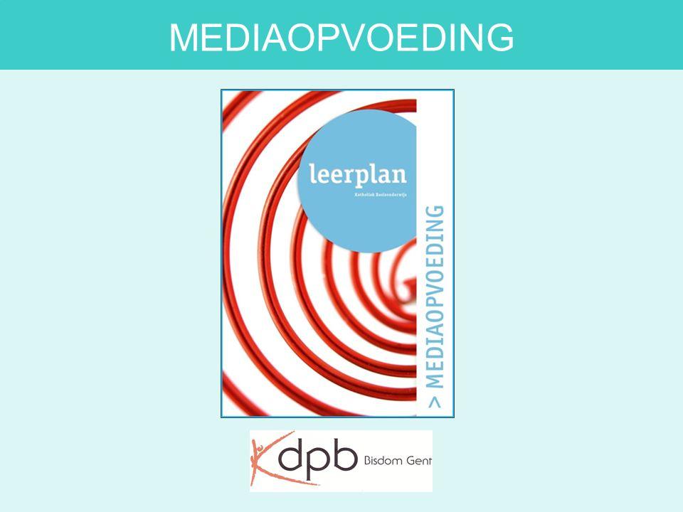 MEDIAOPVOEDING