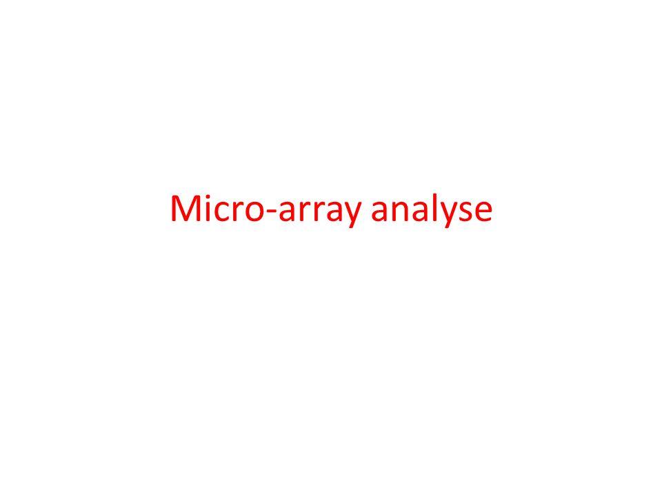 Taqman PCR De Taqman probe bindt aan het ss PCR product tijdens de annealingsfase, tegelijk met de primers.