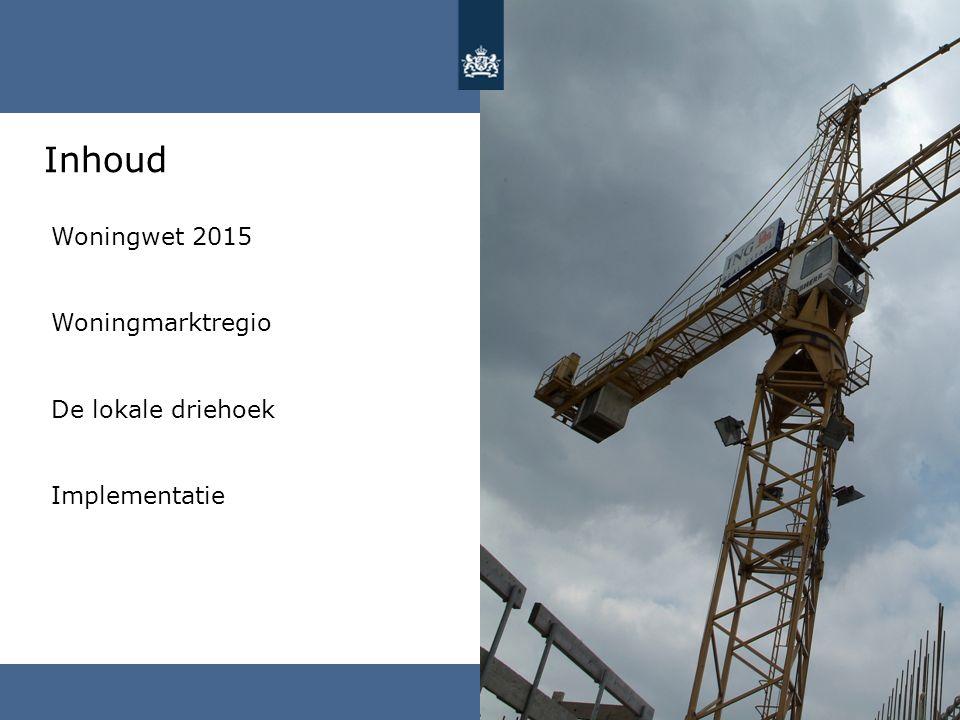 Implementatie Q&A's Helpdesk MIC (ILT) Informatie op www.woningwet2015.nl www.woningwet2015.nl Regionale bijeenkomsten Woningwet op Weg: Dordrecht 28 oktober Aanmelden kan nog!