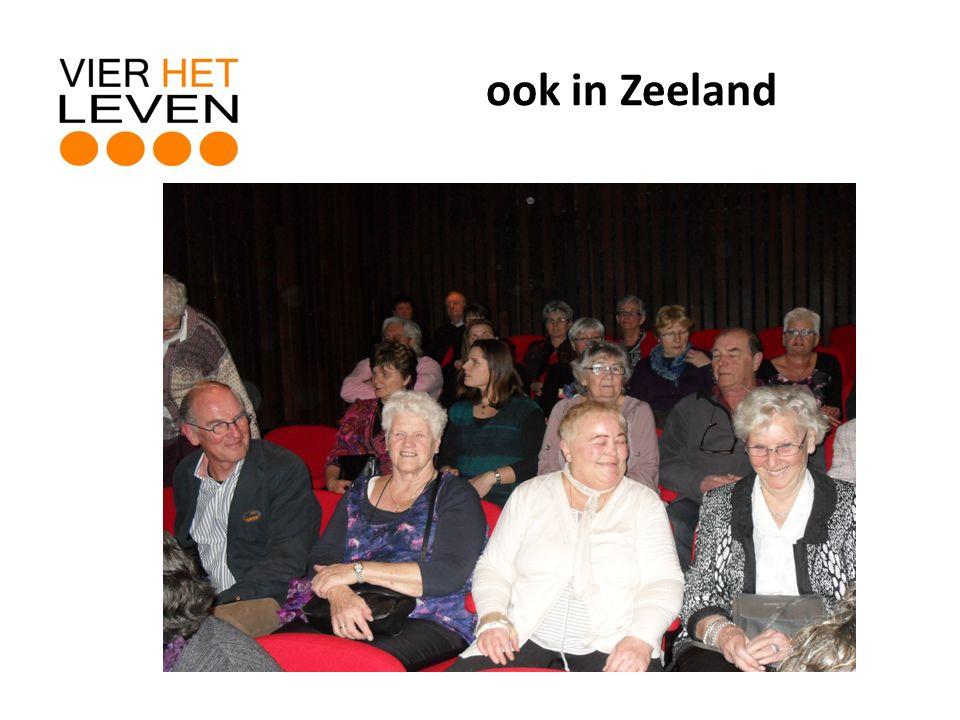 ook in Zeeland