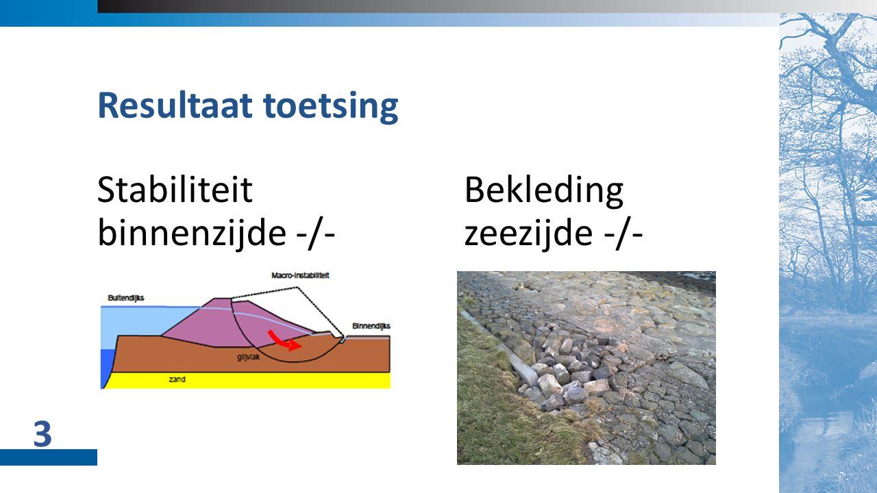 02 Titel + Object Bijzondere omstandigheden  Nieuwe veiligheidsnormen  Dijk grenst aan Natura2000 Forse veiligheidsopgave over 11,7 km Ontwerpvrijheid voor de markt Ambitieuze planning Een uitdagend project.