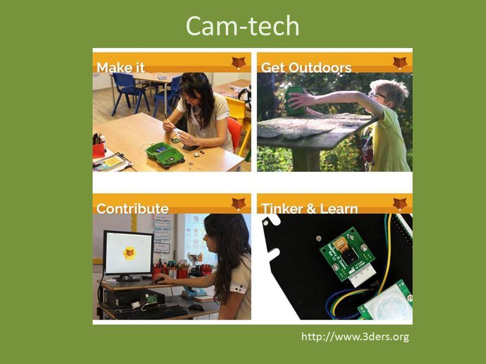 Cam-tech http://www.3ders.org