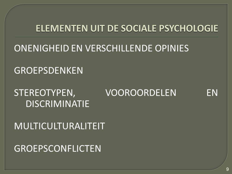 Hugo DE CNODDER, Rotterdam, GON-IMV-Symposium, 2 mei 2015 20