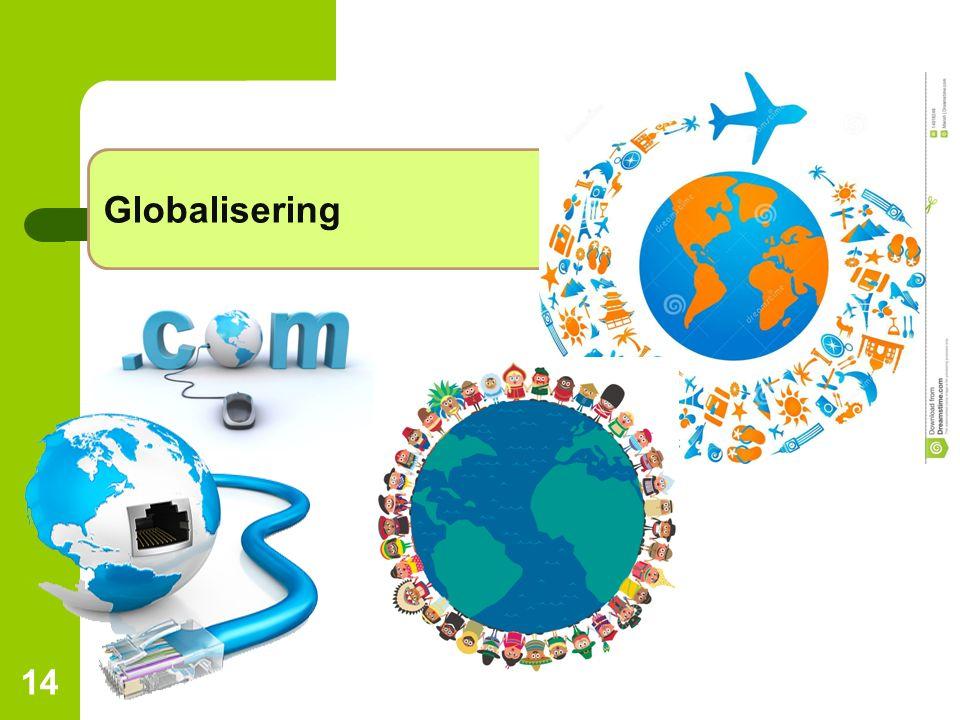 14 Globalisering