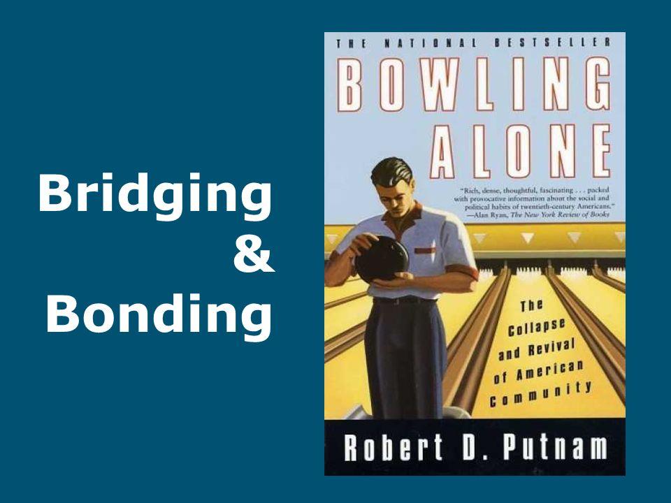 Bridging & Bonding