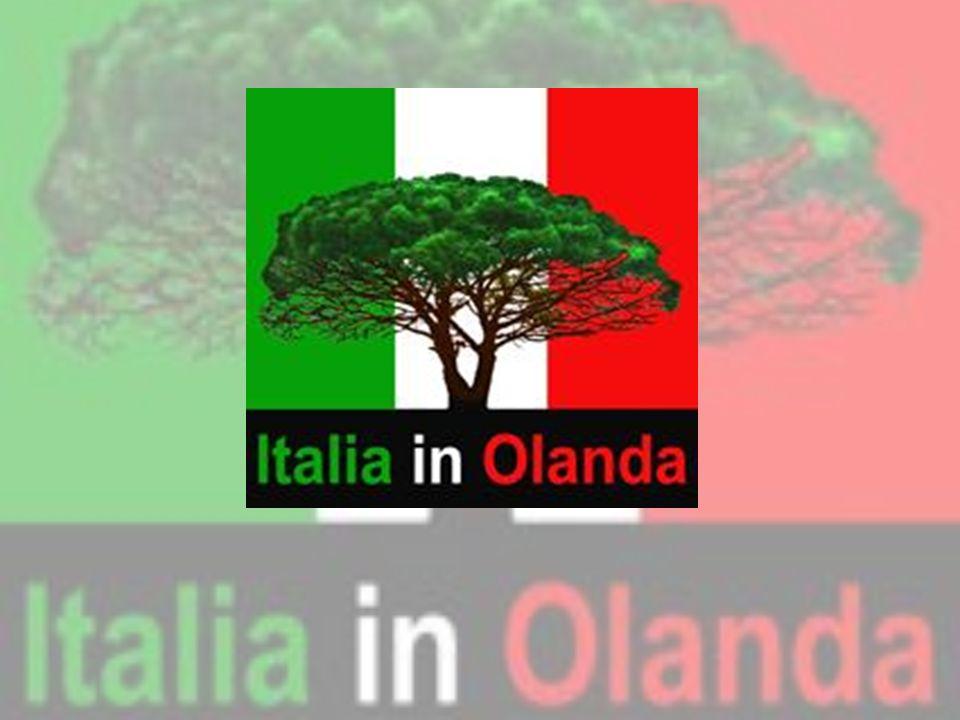 A. Bianco Mondo dei Sapori -Italia in Olanda- HJ van Dasselaar adviseur