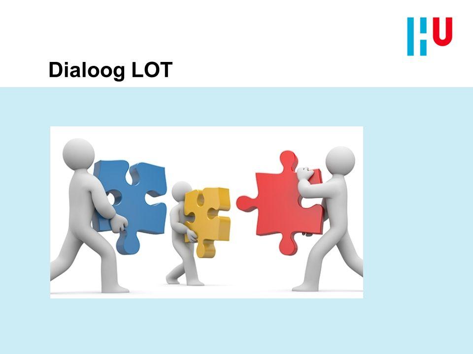Dialoog LOT