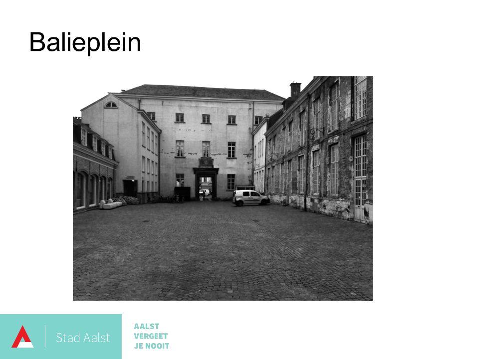 Balieplein