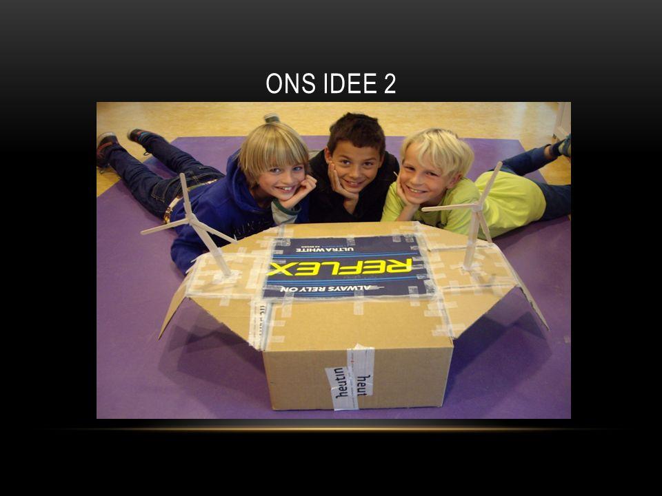 ONS IDEE 2