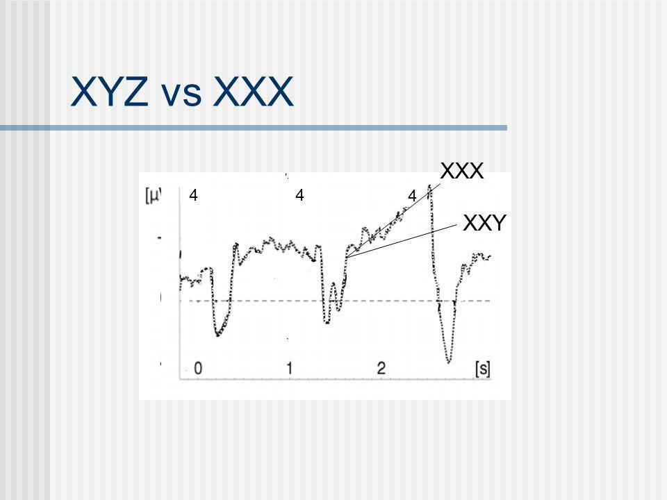 XYZ vs XXX 44 4 XXY XXX