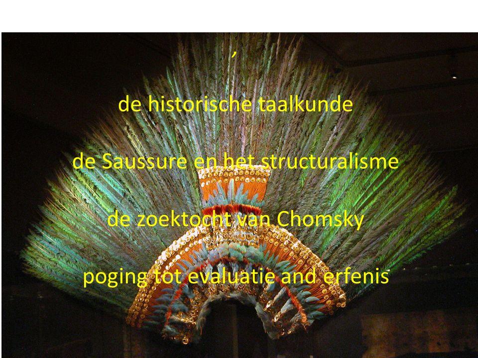 Cartesian Linguistics Port Royale (1660)