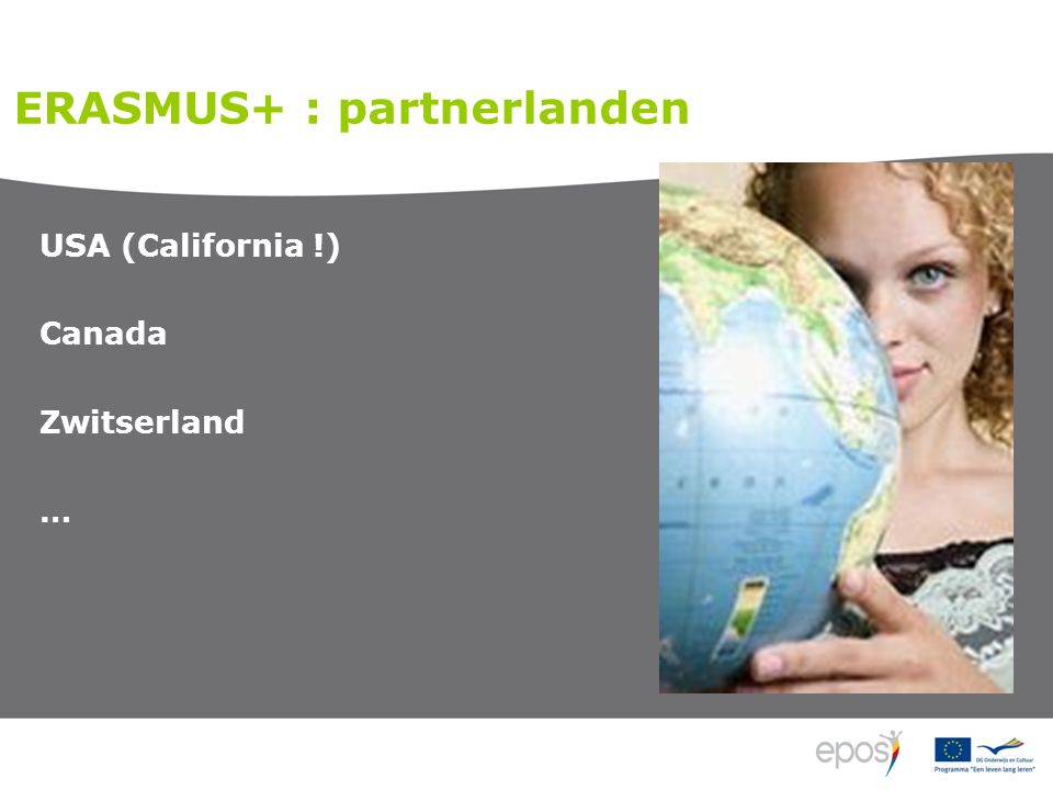 Stafmobiliteit (KA1) in ERA+/Schoolond European Development Plan .