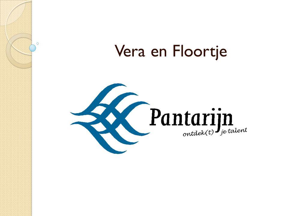 Vera en Floortje
