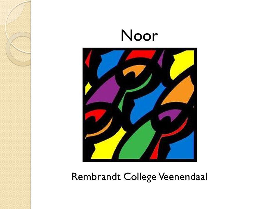 Rembrandt College Veenendaal Noor