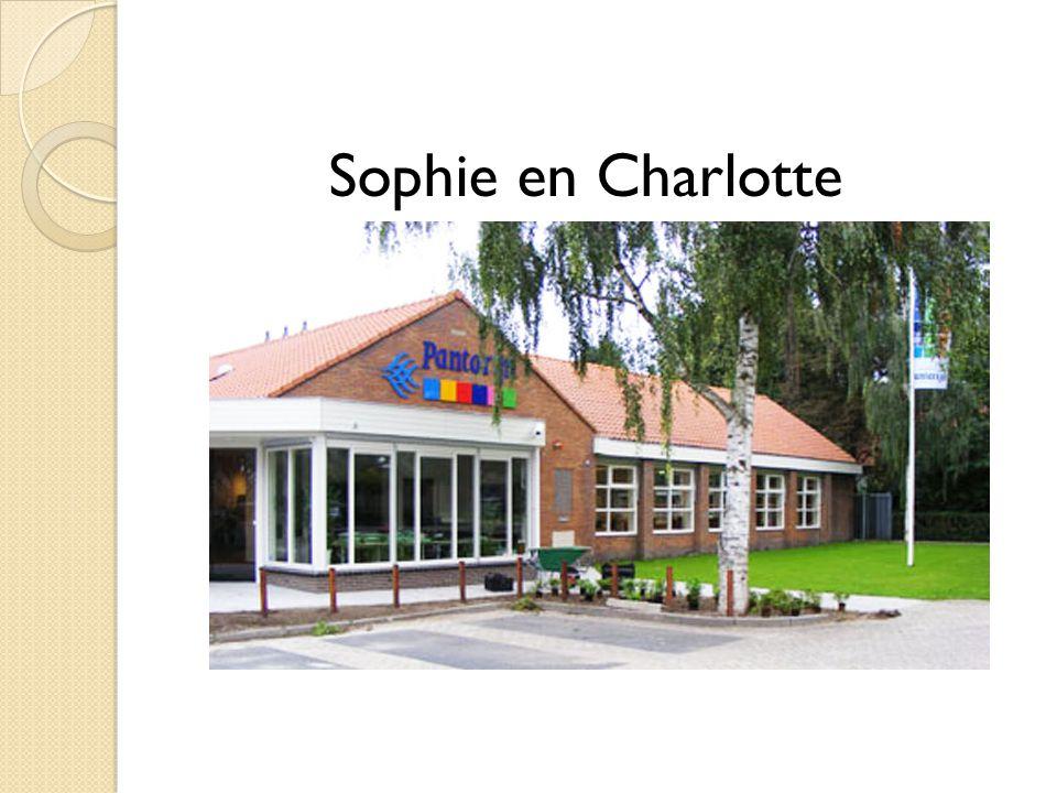 Sophie en Charlotte