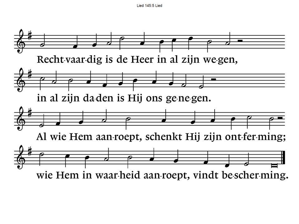 Lied 130c, vers 1, 2 en 3