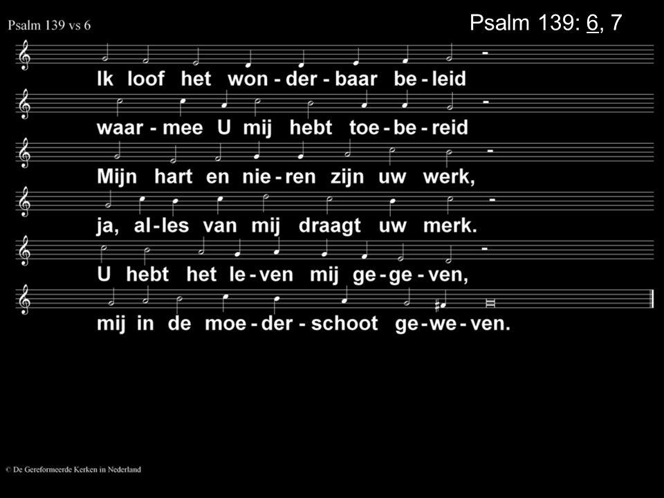 God schiep ons als zijn evenbeeld Genesis 1:24-28