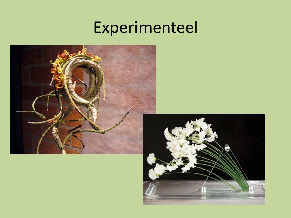 Experimenteel