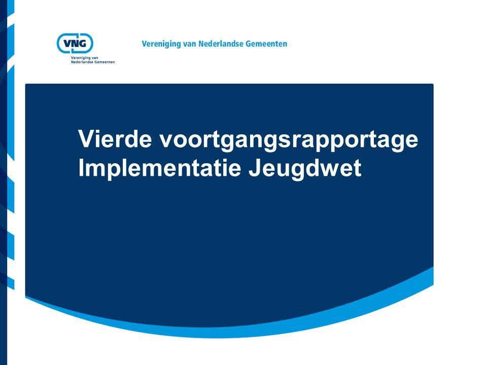 Vierde voortgangsrapportage Implementatie Jeugdwet