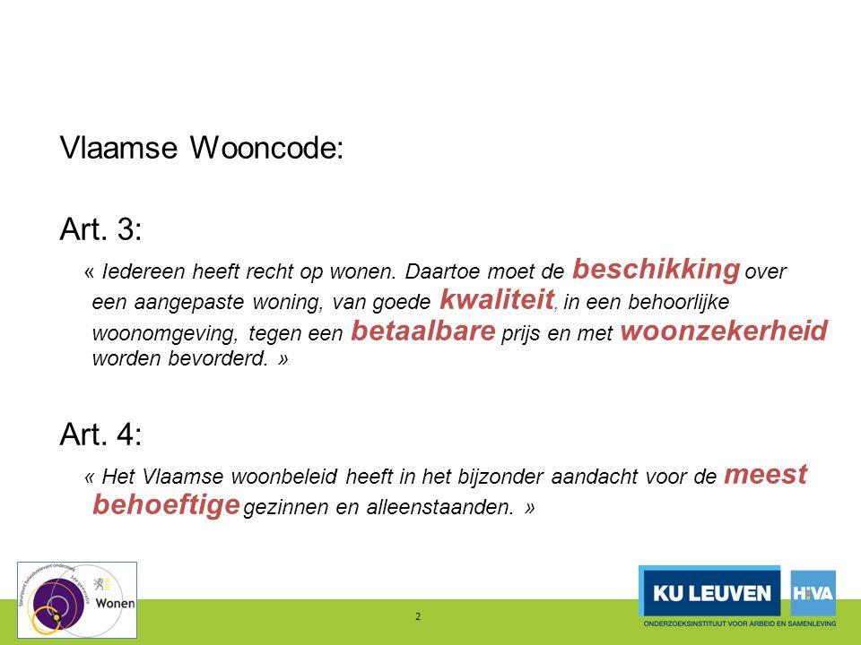 Meer info 13 S.Winters, W. Ceulemans, K. Heylen, I.