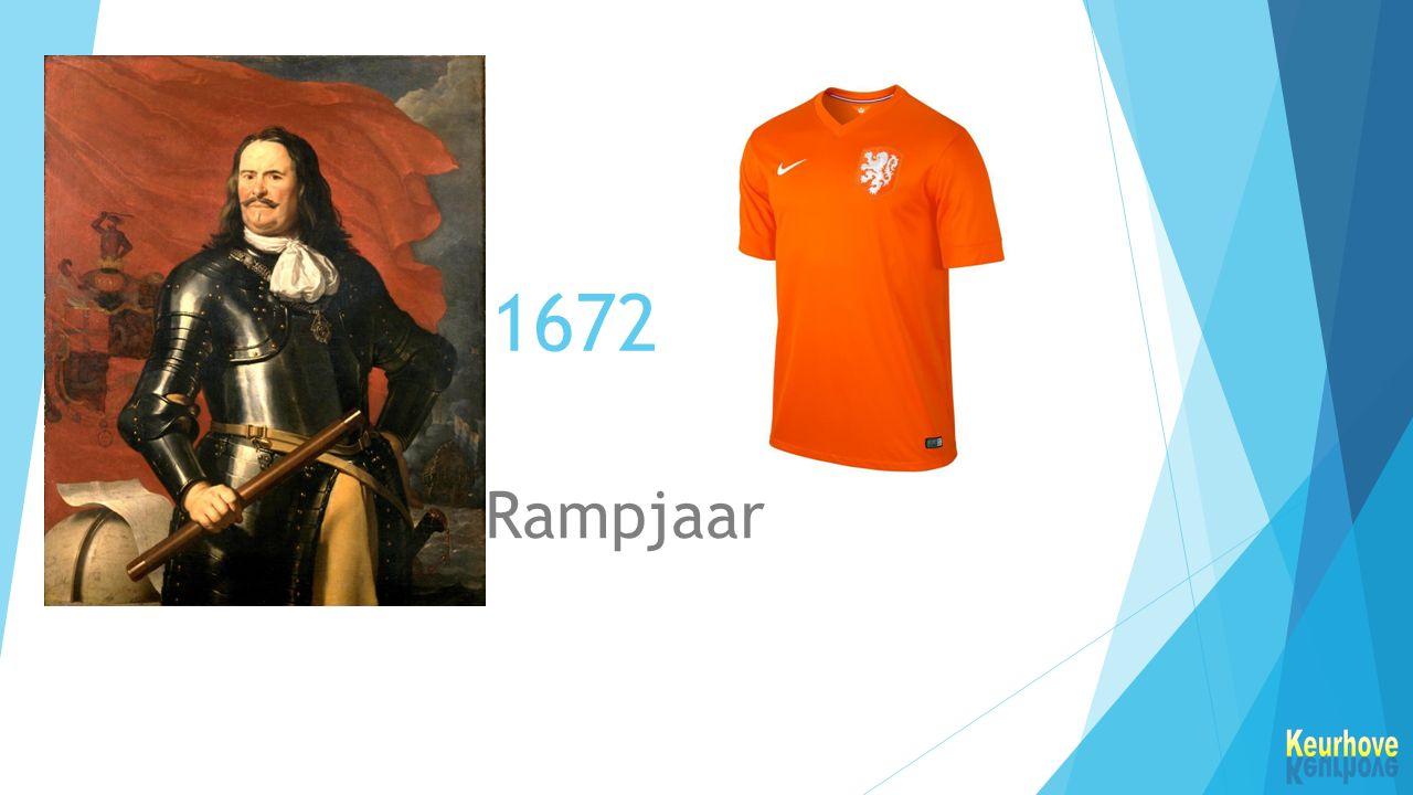 1672 Rampjaar