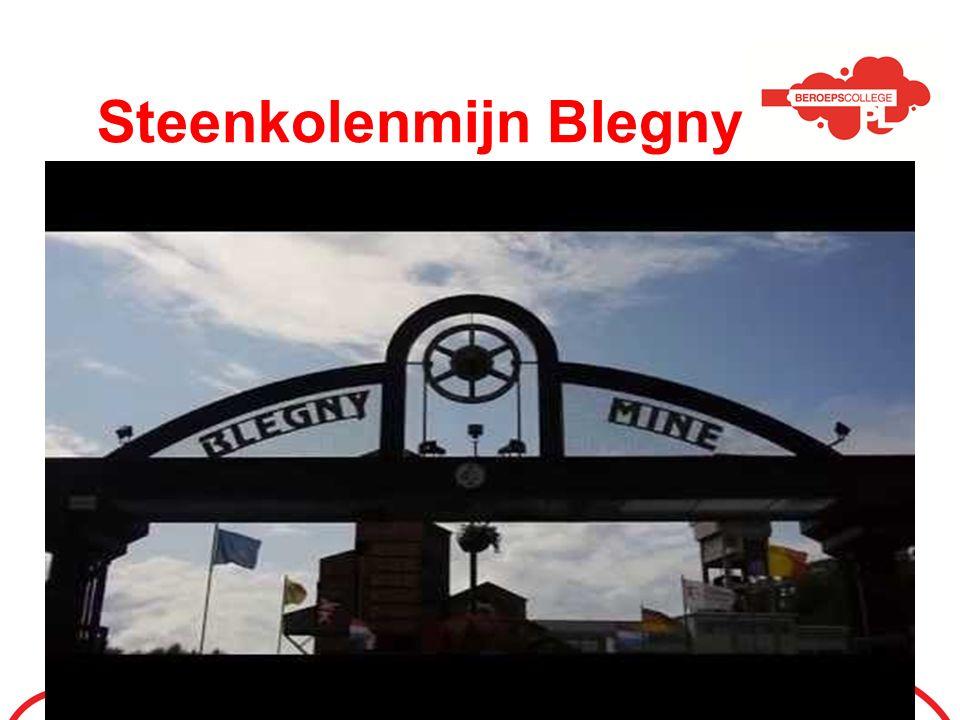 Steenkolenmijn Blegny