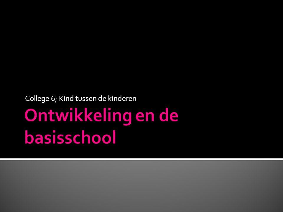  Bespreken Klasgenoten,Leerkracht en Thuis