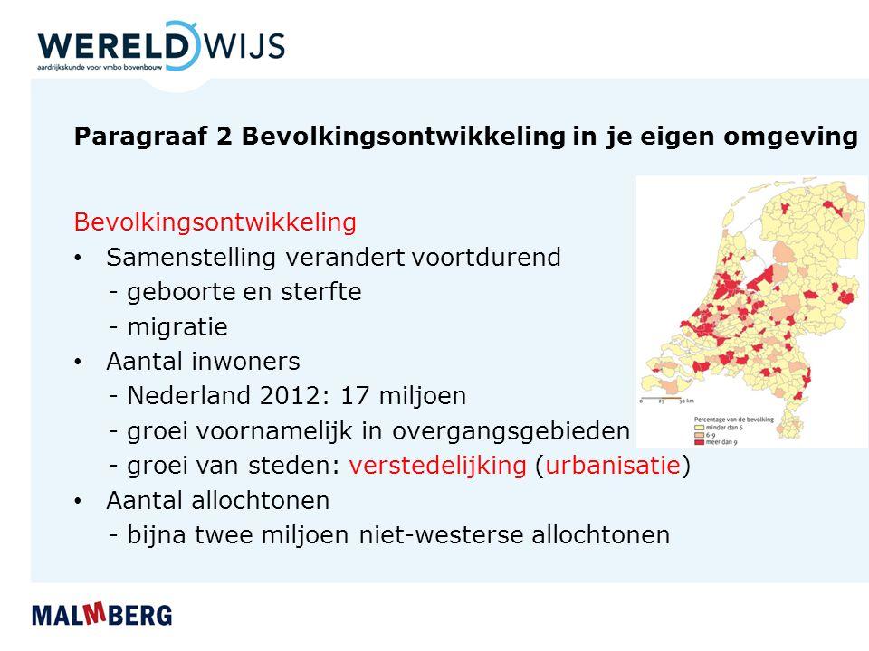 Krimpregio's in de landelijke gebieden Jongeren trekken weg: ontgroening Percentage 65-plussers stijgt: vergrijzing - Noord-Nederland - Zeeland - Zuid-Limburg Voorzieningen verdwijnen