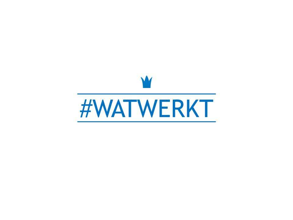 #WATWERKT