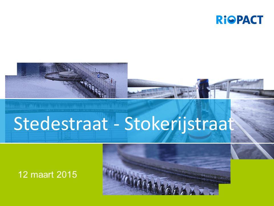 Stedestraat - Stokerijstraat 12 maart 2015