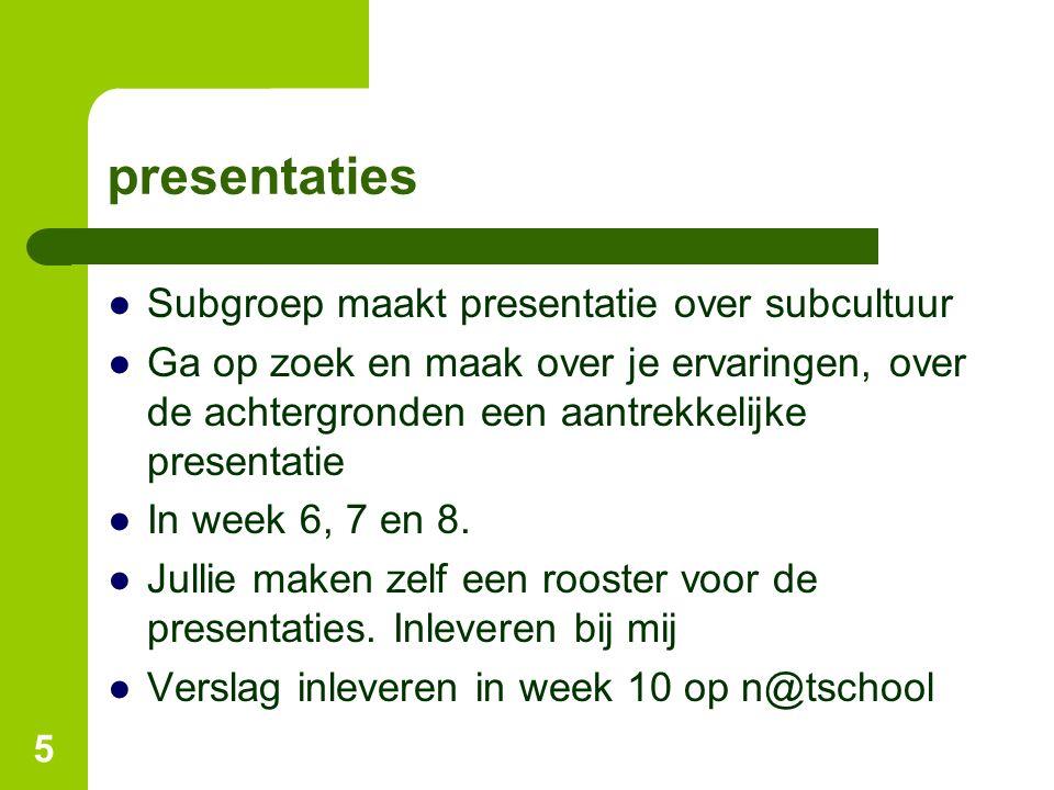 Inburgeringstoets http://educatie.ntr.nl/nationaleinburgeringstest ●Hoeveel punten heb je behaald.