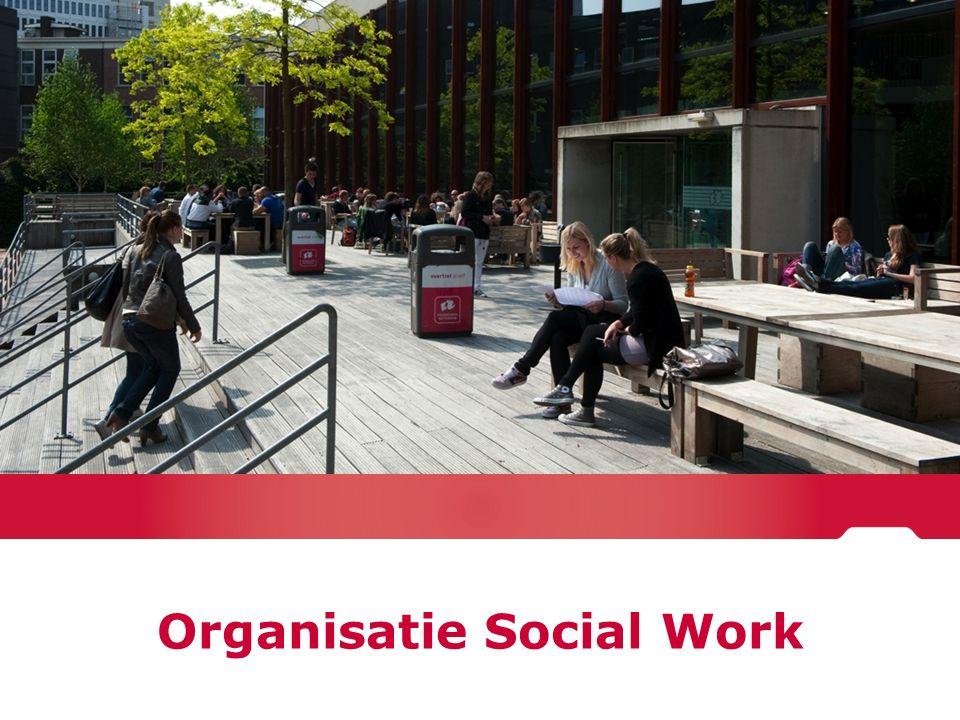 Organisatie Social Work