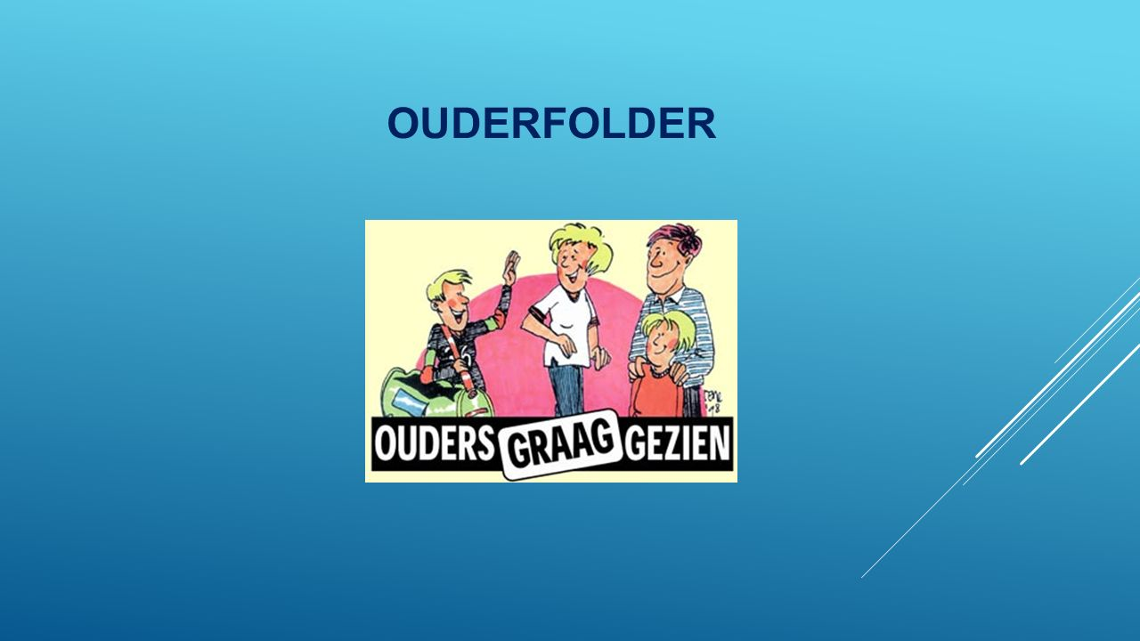 OUDERFOLDER