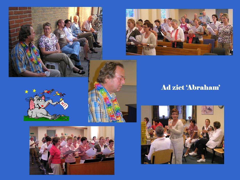 Ad ziet 'Abraham'