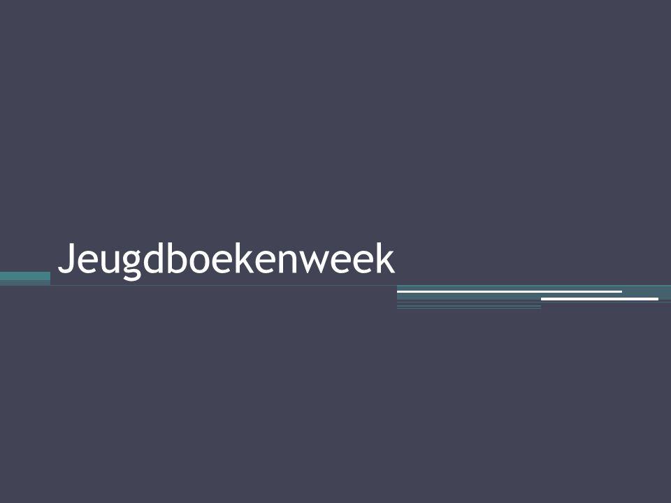 Jeugdboekenweek