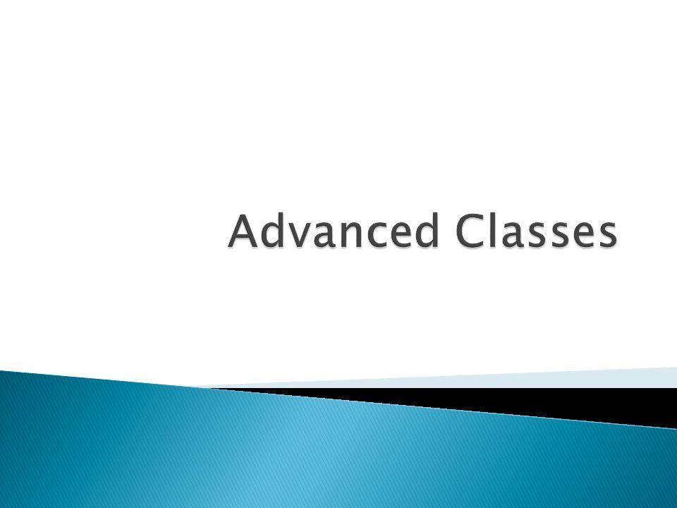  Een virtual function zonder implementatie (expliciet!) ◦ Een child class moet de virtual function implementeren, anders is ook de child abstract class A { public: virtual void doeDing() = 0; }; class B : public A { public: void doeDing() {...