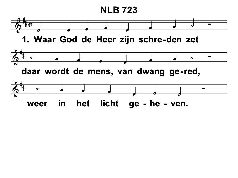NLB 723