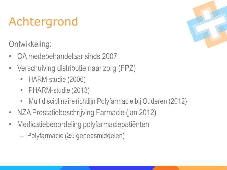 Verdieping vragenlijst (4a) Langwerkende benzodiazepine 1..