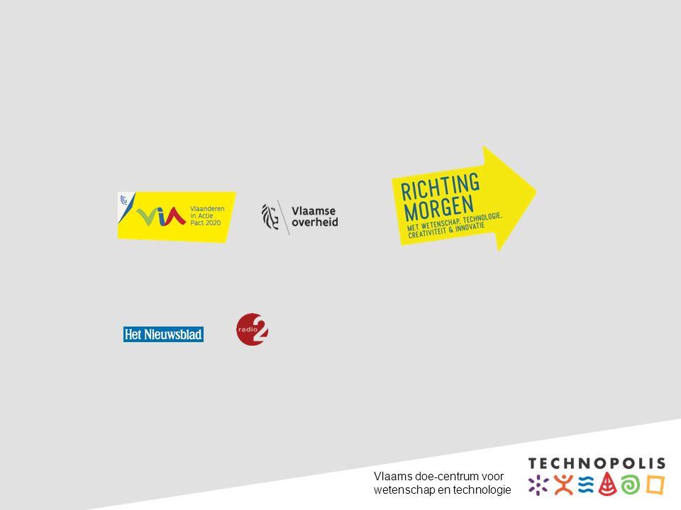 Vlaams doe-centrum voor wetenschap en technologie