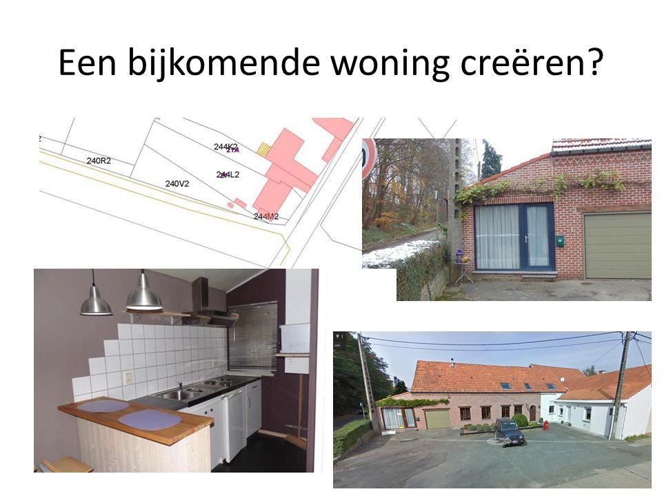 Voorbeelden ter inspiratie: -Stedenbouwkundige verordening meergezinswoningen.