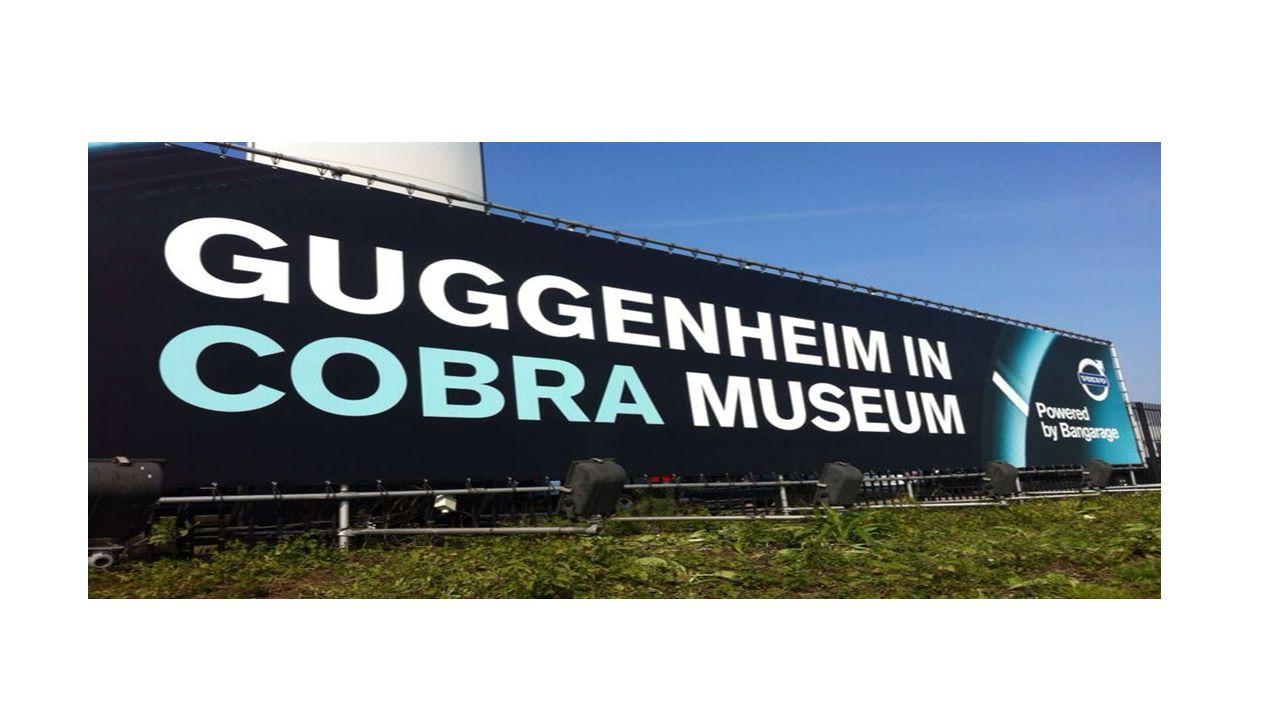 Pilot sensoren onderzoek in Cobra Museum Aanleiding Volkskrant artikel over meten van zintuigen met sensors WAAROM .
