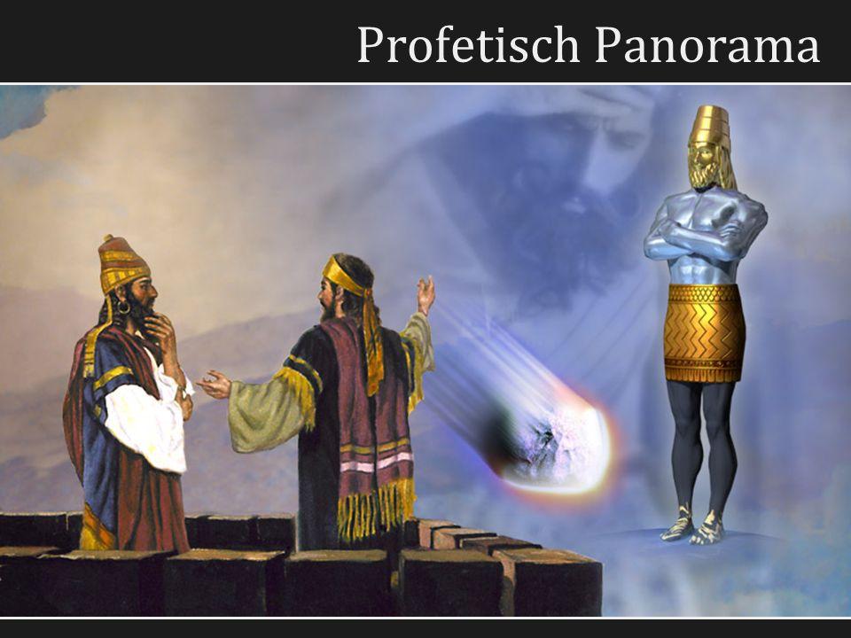 Profetische Principes: 1.Lezen: let op de details 2.Bijbel: hoe legt de Bijbel het uit 3.Historie: wat zien we in de geschiedenis