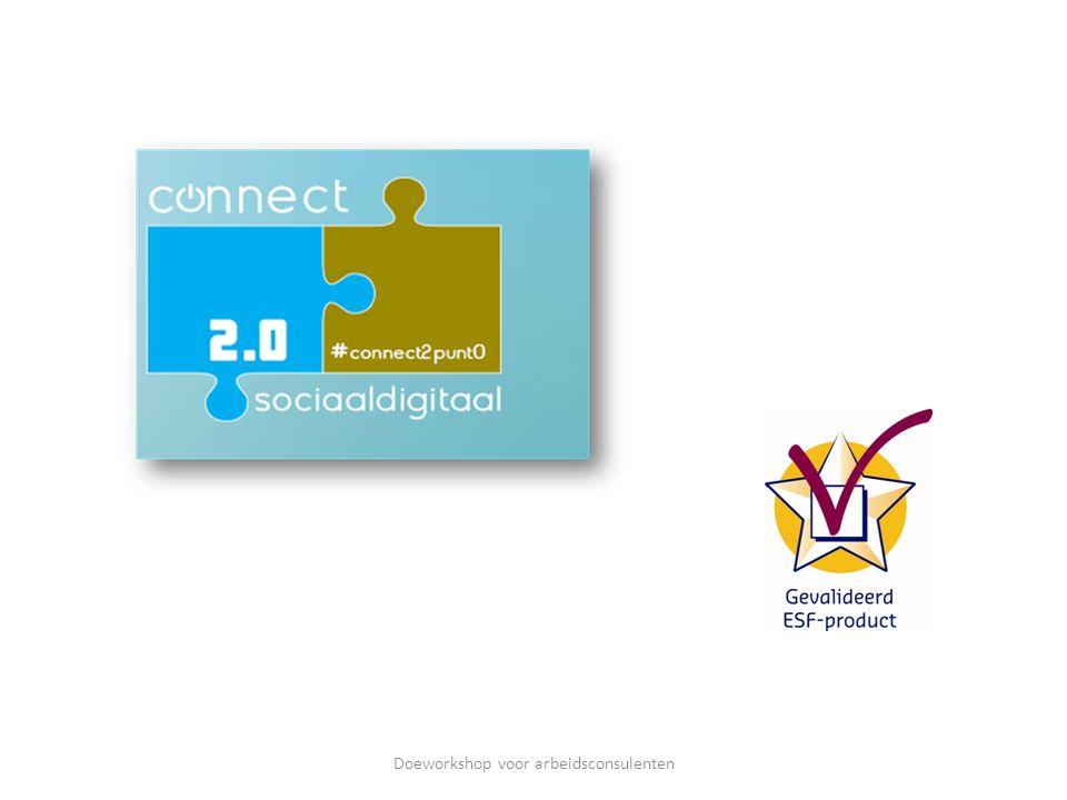 Stap 6: Wat je zelf doet, doe je meestal beter… YouTube-kanaal   16 oktober 2015 Verdeel in 2 groepen Maak een (korte) video met een smartphone Gebruik één van de beschikbare notebooks om een YouTubekanaal aan te maken Groep 1: Account: demo.socdig@gmail.comdemo.socdig@gmail.com Wachtwoord: connect2.0 Kanaal: SDGroep 1 Groep 2: Account: demo.socdig2@gmail.comdemo.socdig2@gmail.com Wachtwoord: connect2.0 Kanaal: SDGroep 2