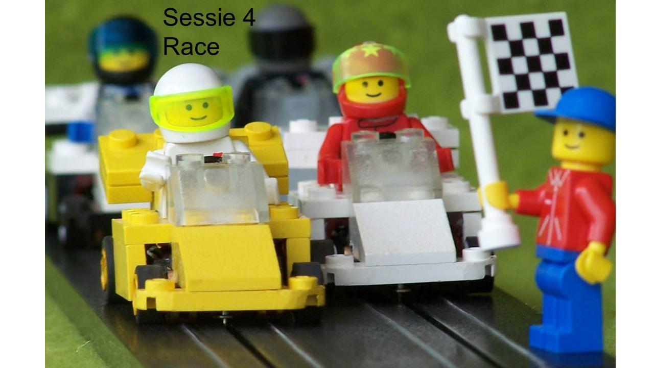 Sessie 4 Race