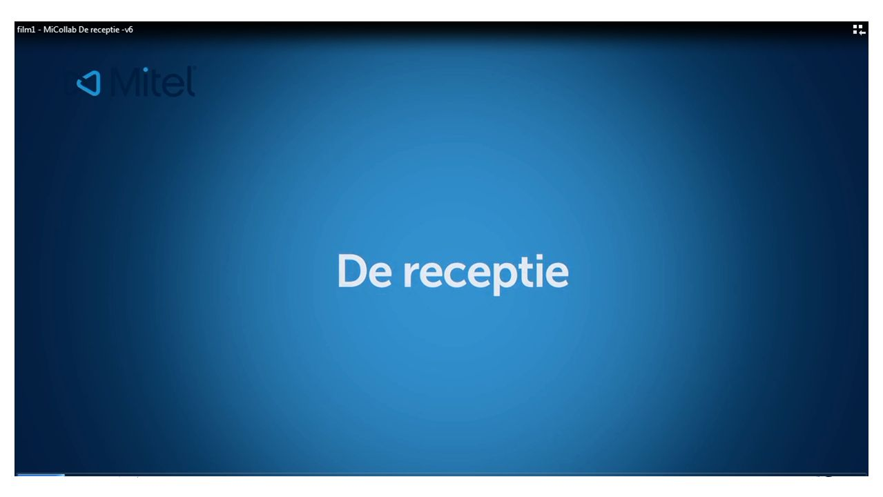 | ©2015 Mitel. Proprietary and Confidential. 23